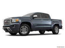 2016 GMC Canyon SLT | Photo 29
