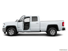 2016 GMC Sierra 1500 SLE | Photo 1
