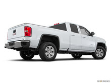 2016 GMC Sierra 1500 SLE | Photo 31