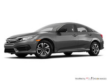 2016 Honda Civic Sedan DX | Photo 25