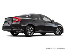 2016 Honda Civic Sedan EX-SENSING | Photo 26