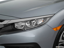 2016 Honda Civic Coupe EX-T | Photo 5