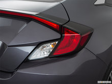2016 Honda Civic Coupe LX-SENSING | Photo 6
