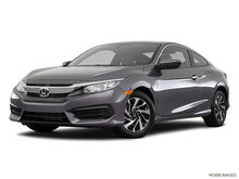 2016 Honda Civic Coupe LX-SENSING | Photo 22