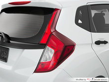 2016 Honda Fit DX | Photo 6