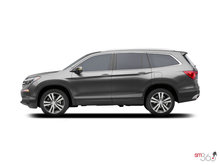 2016 Honda Pilot EX-L NAVI | Photo 1