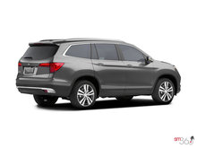 2016 Honda Pilot EX-L NAVI | Photo 4