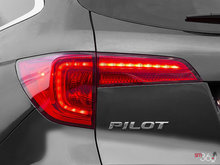 2016 Honda Pilot EX-L NAVI | Photo 7