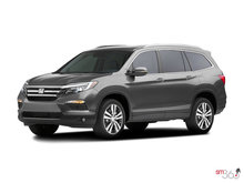 2016 Honda Pilot EX | Photo 2