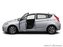 2016 Hyundai Accent 5 Doors GLS | Photo 1