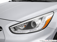 2016 Hyundai Accent 5 Doors GLS | Photo 5