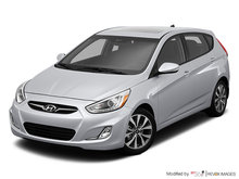 2016 Hyundai Accent 5 Doors GLS | Photo 8