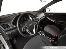 2016 Hyundai Accent 5 Doors GLS | Photo 42
