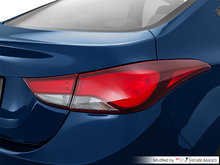 2016 Hyundai Elantra GLS | Photo 5