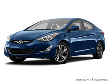 2016 Hyundai Elantra GLS | Photo 17