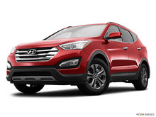 2016 Hyundai Santa Fe Sport 2.4 L FWD | Photo 24