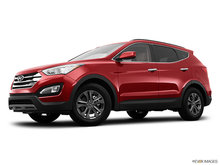 2016 Hyundai Santa Fe Sport 2.4 L FWD | Photo 31