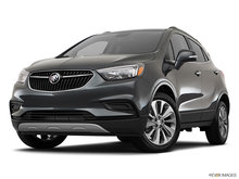 2017 Buick Encore BASE | Photo 25