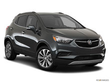 2017 Buick Encore BASE | Photo 47