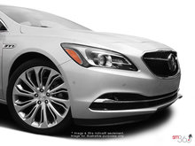 2017 Buick LaCrosse BASE | Photo 9