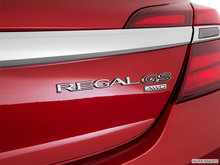 2017 Buick Regal Sportback GS | Photo 44