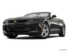 2017 Chevrolet Camaro convertible 1LT | Photo 24