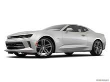 2017 Chevrolet Camaro coupe 2LT | Photo 32