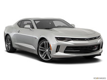 2017 Chevrolet Camaro coupe 2LT | Photo 46