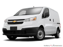 2017 Chevrolet City Express 1LS | Photo 23
