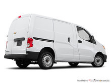 2017 Chevrolet City Express 1LS | Photo 29