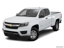 2017 Chevrolet Colorado BASE | Photo 8