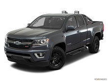 2017 Chevrolet Colorado Z71 | Photo 8