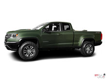 2017 Chevrolet Colorado ZR2 | Photo 17