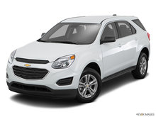 2017 Chevrolet Equinox LS | Photo 8