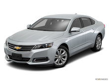 2017 Chevrolet Impala 1LT | Photo 8