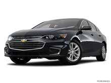 2017 Chevrolet Malibu LT | Photo 25