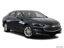2017 Chevrolet Malibu LT | Photo 52