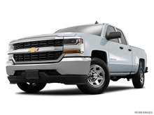2017 Chevrolet Silverado 1500 LS | Photo 22