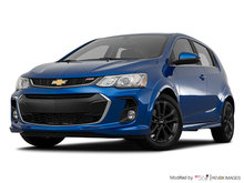 2017 Chevrolet Sonic Hatchback PREMIER | Photo 23