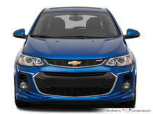 2017 Chevrolet Sonic Hatchback PREMIER | Photo 27