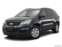 2017 Chevrolet Traverse LS | Photo 25