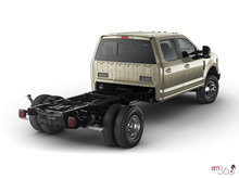 2017 Ford Chassis Cab F-350 LARIAT | Photo 3