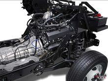 2017 Ford Stripped Chassis E-450 DRW | Photo 6