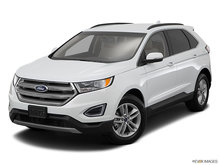 2017 Ford Edge SEL | Photo 25