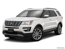 2017 Ford Explorer LIMITED | Photo 27