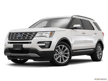 2017 Ford Explorer LIMITED | Photo 33