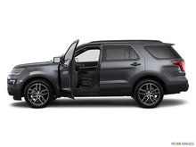 2017 Ford Explorer SPORT | Photo 1
