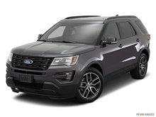 2017 Ford Explorer SPORT | Photo 8