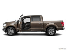 2017 Ford F-150 KING RANCH | Photo 1