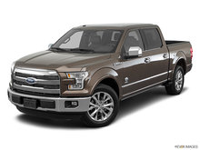 2017 Ford F-150 KING RANCH | Photo 8